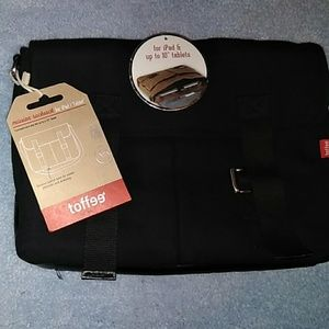 Toffee Mission Rucksack for ipad/Tablet